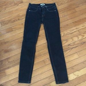 White House Black Market  jeans/ jegging